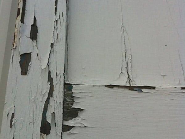 Restauro infissi collecchio langhirano verniciare for Costo finestre legno