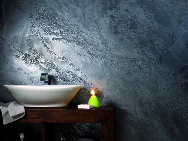 Decori parma fidenza pittura istinto cemento naturale for Decora la tua casa